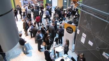 Talent Talks2012-11-15